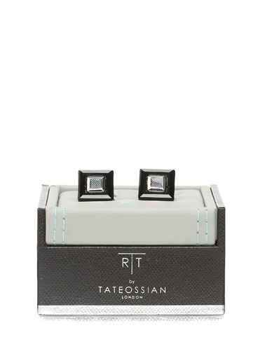 Kol Düğmesi-Tateossian